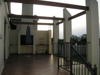 Patio - 5 square meters of property in Raslouw