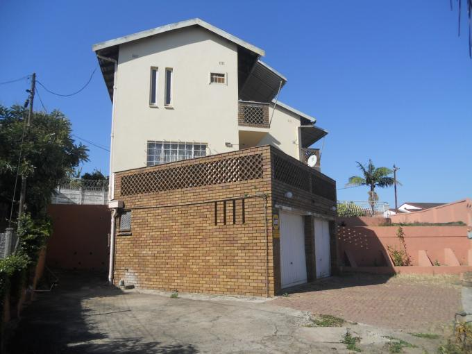 Standard Bank EasySell 4 Bedroom House For Sale in Durban Central - MR116820