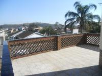 Patio - 52 square meters of property in Durban Central
