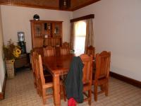 Dining Room - 20 square meters of property in Emalahleni (Witbank)