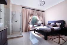 Bed Room 1 - 21 square meters of property in Newmark Estate