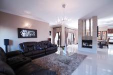 TV Room - 38 square meters of property in Newmark Estate