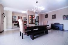 Dining Room - 32 square meters of property in Newmark Estate