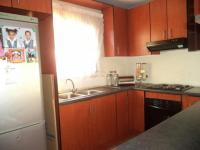 Kitchen of property in East London