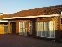 2 Bedroom 1 Bathroom Cluster for Sale for sale in Kimberley