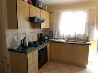 Kitchen - 7 square meters of property in Bedworth Park