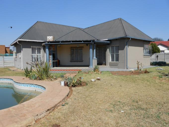 Standard Bank EasySell 3 Bedroom House for Sale For Sale in Strubenvale - MR116892