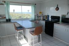 Kitchen - 35 square meters of property in Gansbaai