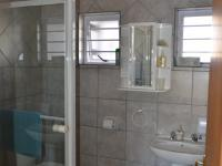 Main Bathroom of property in Sasolburg