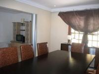 Dining Room - 21 square meters of property in Waldrift