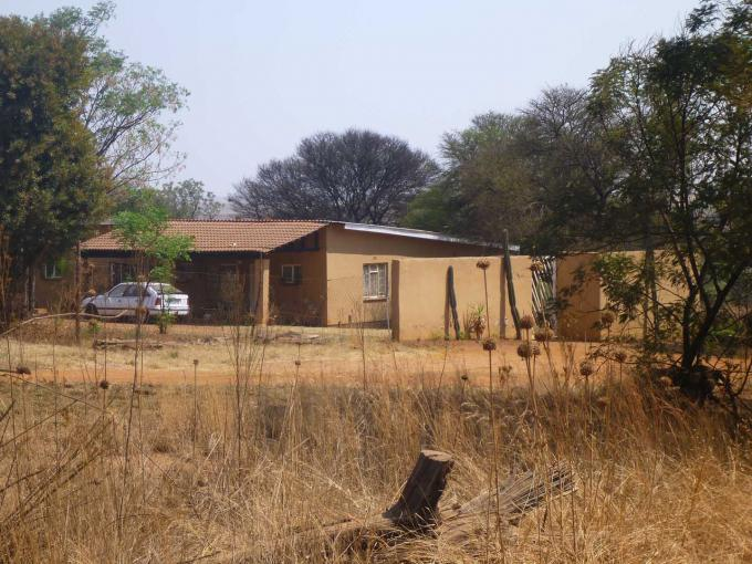 Smallholding for Sale For Sale in Krugersdorp - Private Sale - MR116943