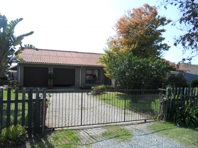 2 Bedroom House for Sale For Sale in Groot Brakrivier - Home Sell - MR116957