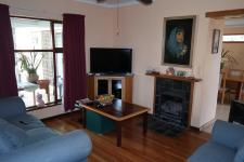 TV Room of property in Athlone - CPT