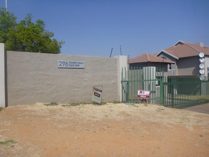 2 Bedroom Sectional Title For Sale in Ferndale - JHB - Home Sell - MR116968