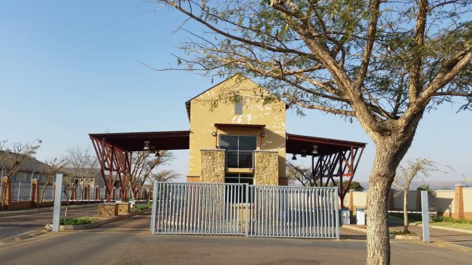 Standard Bank EasySell Land For Sale in Tijger Vallei - MR117032