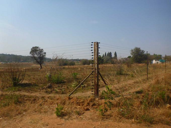 Land For Sale in Krugersdorp - Private Sale - MR117062