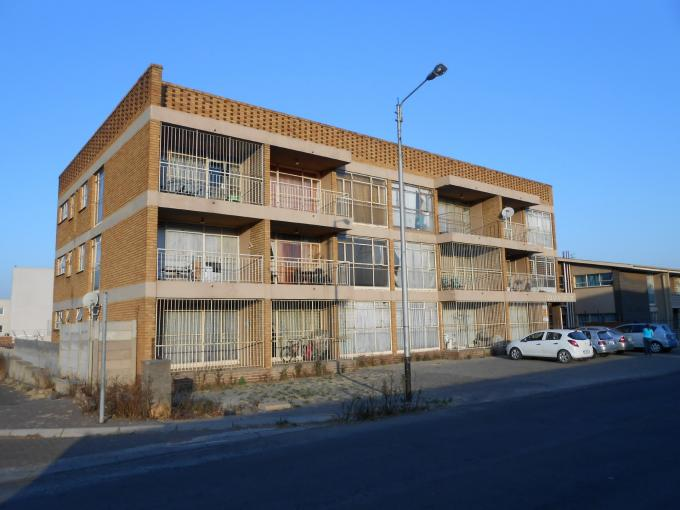 1 Bedroom Apartment For Sale in Alberton - Home Sell - MR117085