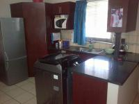 Kitchen - 21 square meters of property in Waterval East