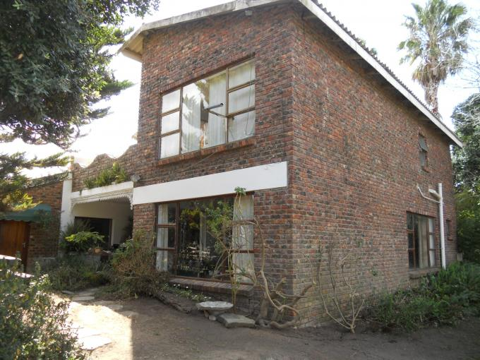 5 Bedroom House for Sale For Sale in Groot Brakrivier - Home Sell - MR117119
