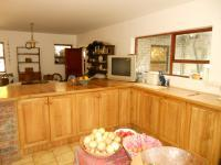 Kitchen - 34 square meters of property in Groot Brakrivier