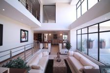 Spaces - 192 square meters of property in Silver Lakes Golf Estate