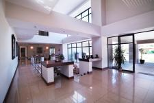 Lounges - 58 square meters of property in Silver Lakes Golf Estate