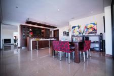 Dining Room - 40 square meters of property in Silver Lakes Golf Estate