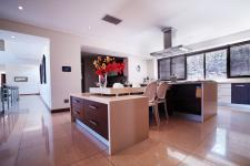 Kitchen - 83 square meters of property in Silver Lakes Golf Estate