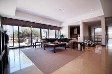TV Room - 56 square meters of property in Silver Lakes Golf Estate