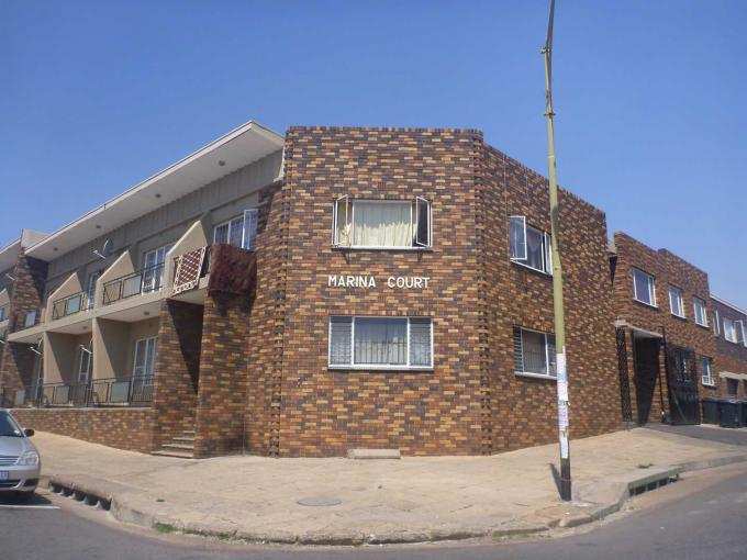 1 Bedroom Sectional Title for Sale For Sale in Krugersdorp - Home Sell - MR117155