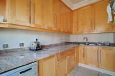 Kitchen - 26 square meters of property in Six Fountains Estate