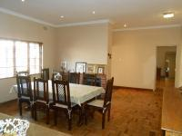Dining Room - 36 square meters