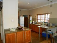 Kitchen - 62 square meters