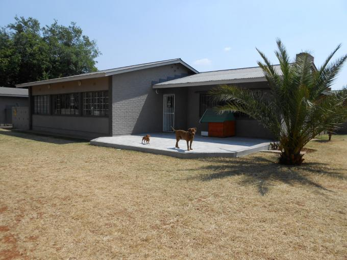 3 Bedroom House for Sale For Sale in Vereeniging - Private Sale - MR117191