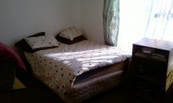 Main Bedroom - 15 square meters