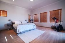 Main Bedroom - 36 square meters
