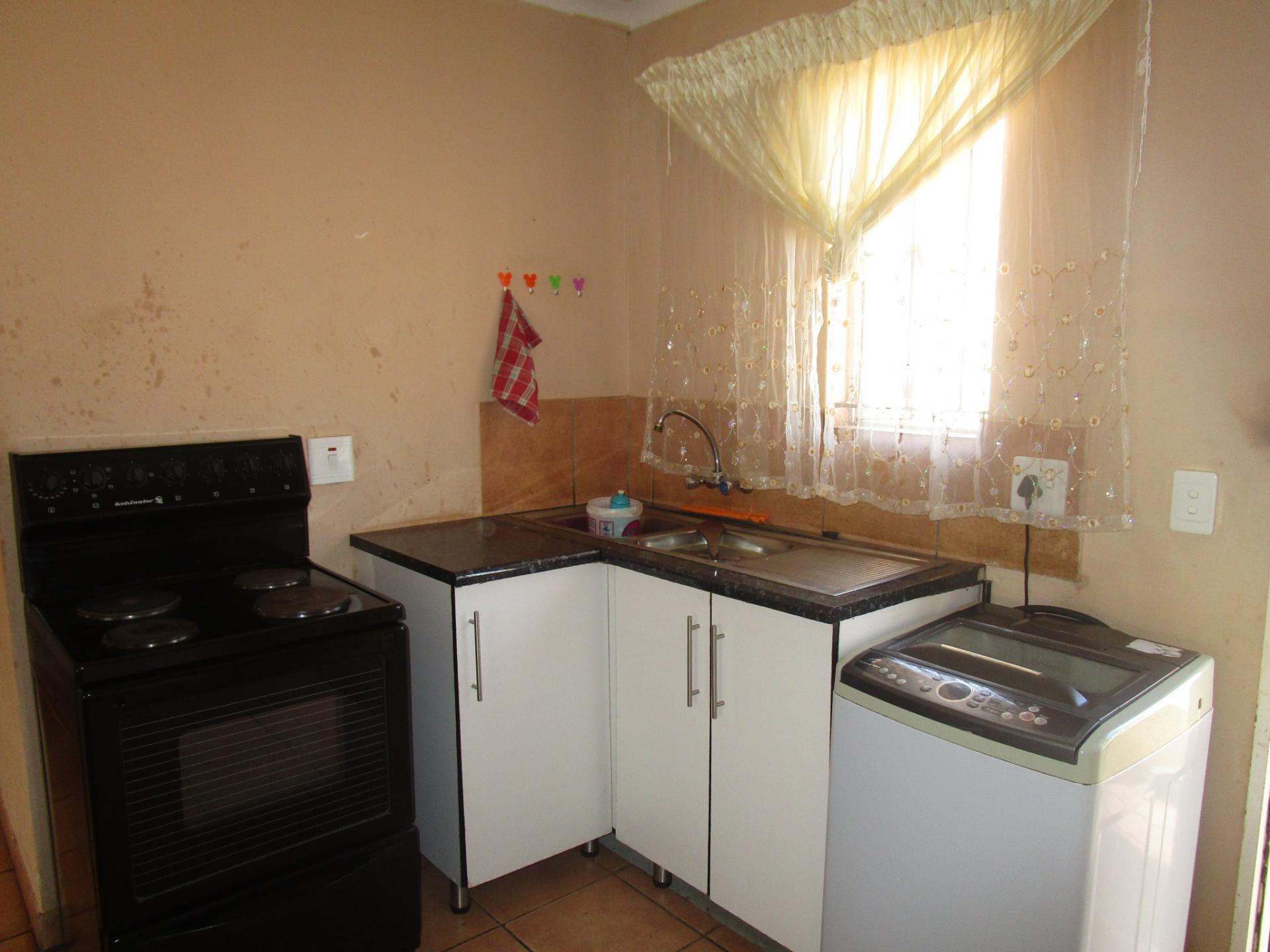 Rooms To Rent In Sebokeng