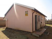 3 Bedroom 1 Bathroom House for Sale for sale in Sebokeng