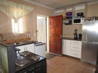 Kitchen - 9 square meters of property in Sebokeng