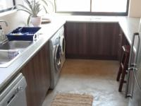 Kitchen - 44 square meters of property in Roodeplaat