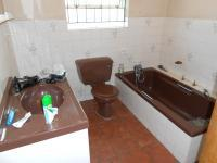 Bathroom 1 - 7 square meters of property in President Park A.H.