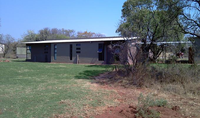 3 Bedroom Cluster For Sale in Buffelspoort - Home Sell - MR117255