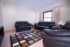 TV Room - 17 square meters of property in Woodhill Golf Estate