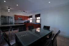 Dining Room - 15 square meters of property in Woodhill Golf Estate