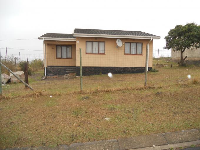 3 Bedroom House for Sale For Sale in Port Shepstone - Private Sale - MR117271