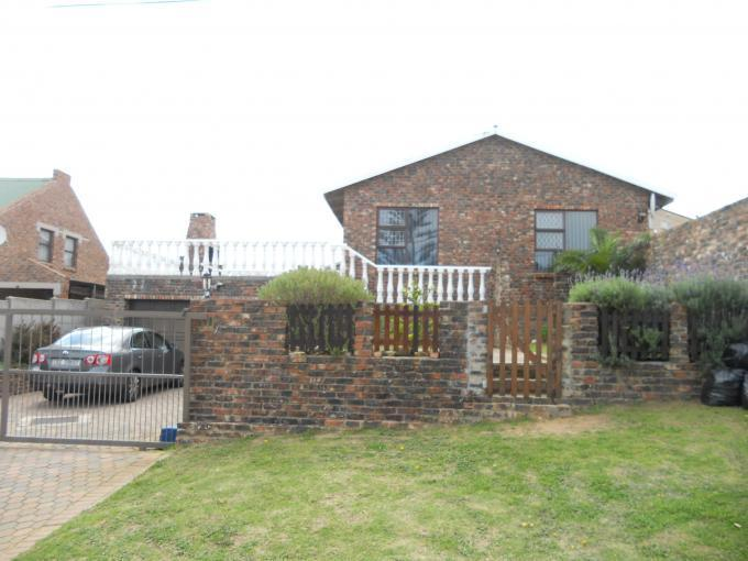 5 Bedroom House For Sale in Mossel Bay - Home Sell - MR117279