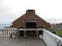 Patio - 49 square meters of property in Mossel Bay