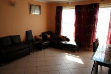 Lounges - 22 square meters of property in Strandfontein