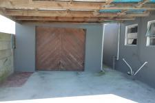 Spaces - 8 square meters of property in Strandfontein