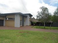 Front View of property in Vaalpark